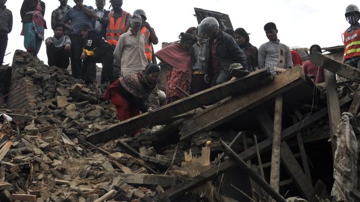 Corresponsal itinerante: Nepal no tiene la infraestructura para enfrentar un sismo