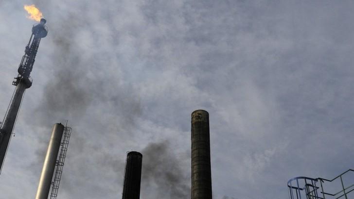 """Tierno Abreu: El <em>fracking</em> es """"una de las revoluciones más grandes que se han producido en los últimos tiempos"""""""