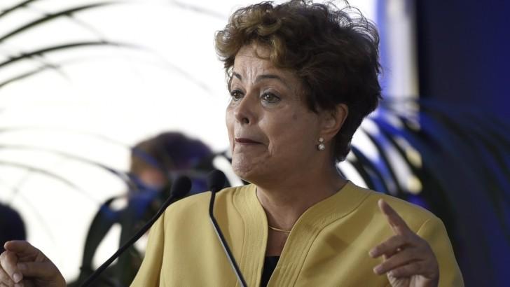 Brasil y su crisis política