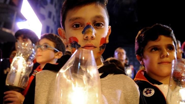 Sobre el genocidio armenio