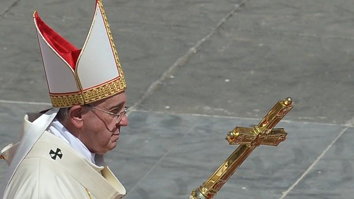 La historia y el Papa Francisco
