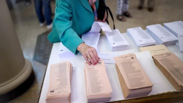 David Torrejón: Tras las elecciones en España «el bipartidismo ha desaparecido»