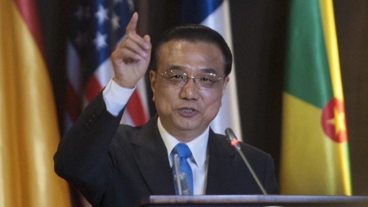 Balance de la visita del primer ministro chino Li Keqiang a América del Sur