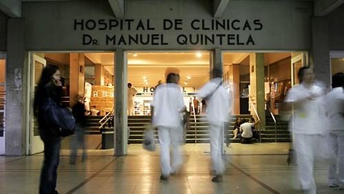 """Excesos en festejo de estudiantes de Medicina: Denuncias encajonadas, prácticas repetidas y pedido de """"máximo rigor"""""""