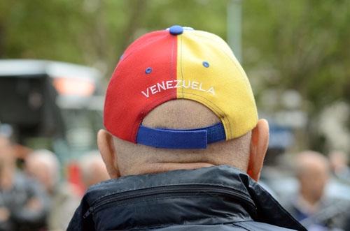 Venezuela: La prensa bajo presión