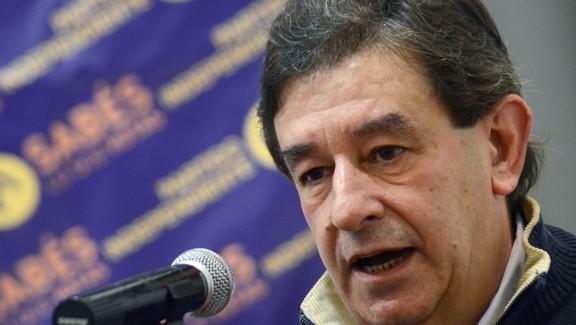 """Iván Posada: la decisión del PI de no integrarse al Partido de la Concertación fue """"la más adecuada"""""""