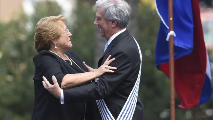 El canto de las sirenas: el personalismo en Chile