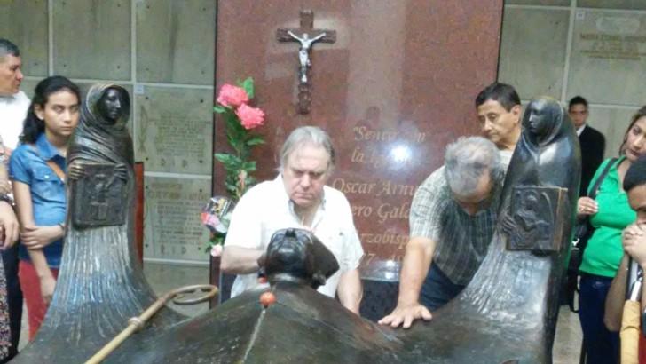 Juan Raúl Ferreira: La beatificación de Monseñor Arnulfo Romero es parte del «aggiornamiento» de la Iglesia