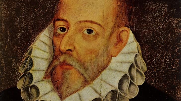 Don Quijote IX: Vida de Miguel de Cervantes