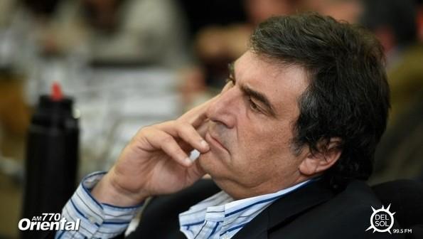 """Sergio Botana: """"La gente no premia odios y rencores sino unidad y construcción"""""""