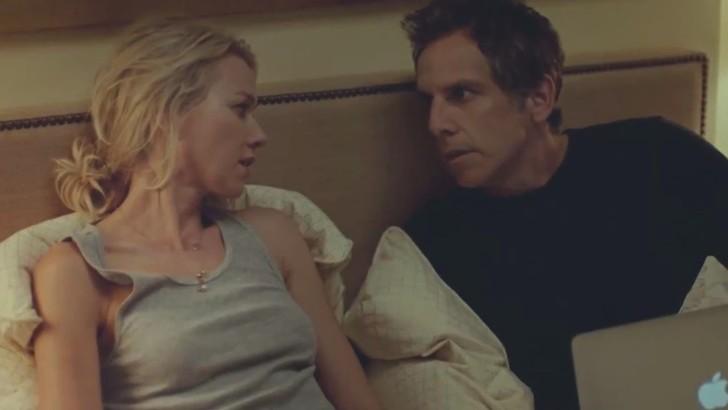 Tiempo Libre: La nueva película de Ben Stiller