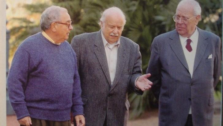 César Di Candia: «Yo quería ser Maggi»