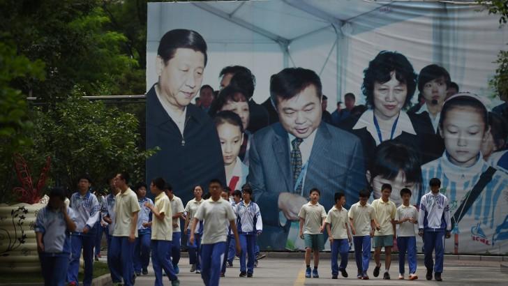 La hegemonía china: ¿mito o realidad?