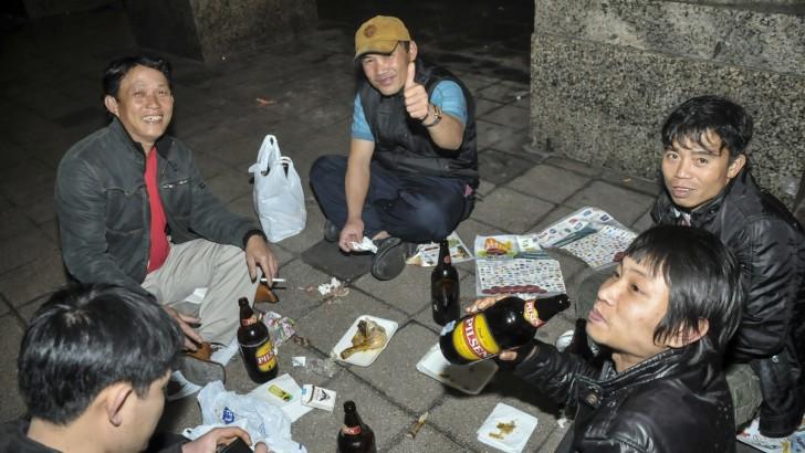 Inmigración en Uruguay