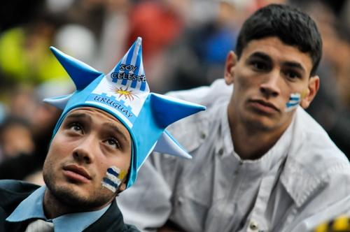 Más comentarios tras la eliminación de la Celeste de la Copa América