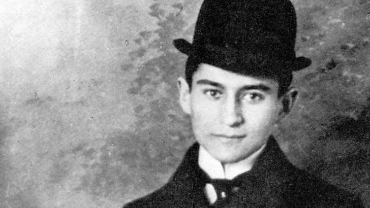 <em>La Metamorfosis</em> de Kafka cumple un siglo