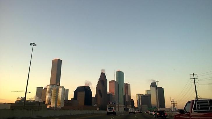 <em>Oyentes por el mundo</em><br>Alex Lecchini, desde Houston, EEUU