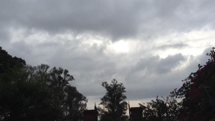 Después de tanta espera, por fin llegaron las ansiadas lluvias