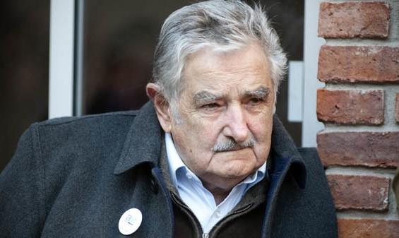 Mujica y la participación de China en el TISA