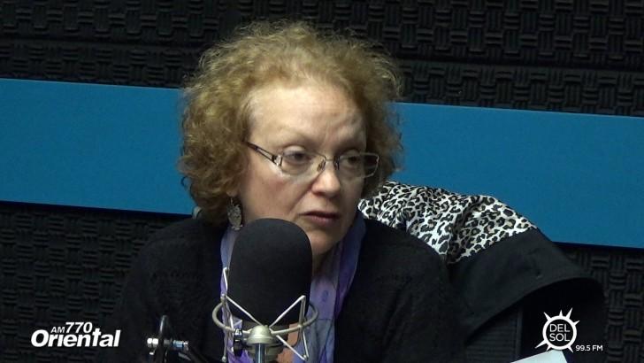 """Teresa Herrera: En la Policía """"hay una actitud de desprecio y de descalificación de la denuncia de las mujeres"""""""