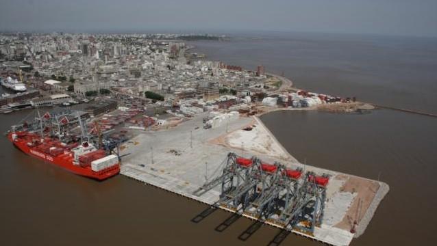 Puerto de Amberes: Clave en la economía europea