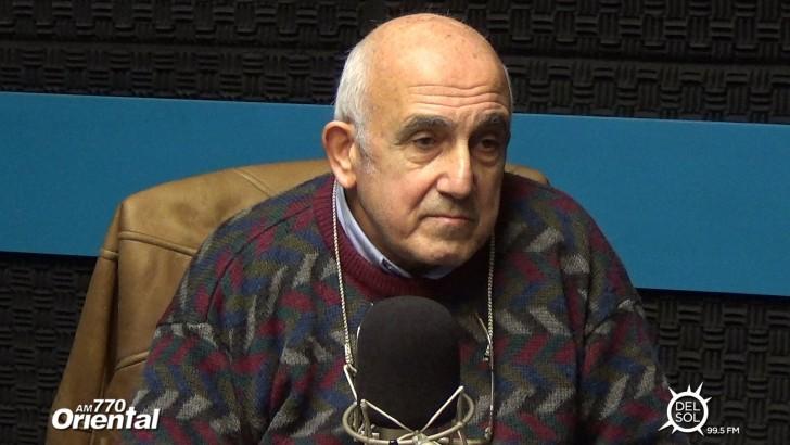 """Roberto Markarián (rector de la Udelar): «La reconversión del Clínicas y su integración al Sistema Nacional de Salud es una de las principales metas del ejercicio de mi cargo"""""""
