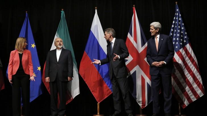 ¿Qué esconde el acuerdo con Irán?