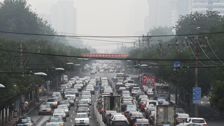 Jing-Jin-Ji, la ciudad más grande del mundo