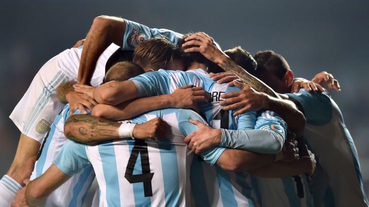 Sobre la final de la Copa América