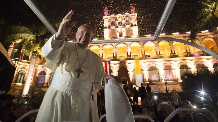 Gira del papa Francisco muestra que «la Iglesia no quiere perder la bandera por la justicia social»