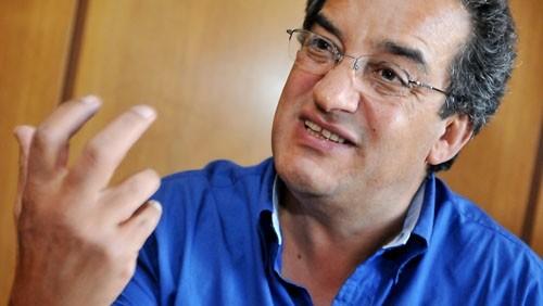 """Senador José Carlos Cardoso (P. Nacional): """"No hay consenso político para el acuerdo entre Google y el Plan Ceibal"""""""