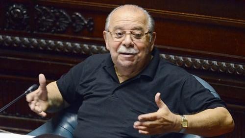 """Víctor Semproni (FA): """"Todo Durazno sabía del robo de proyectiles militares y la noticia no llegó al ministro"""""""