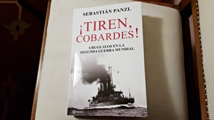 <em>¡Tiren, cobardes!</em>, de Sebastián Panzl