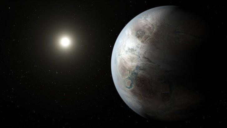 Sobre la vida en otros planetas y la existencia de Dios