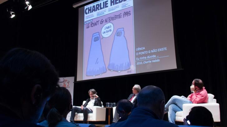 """La censura """"fue privatizada"""" y ahora proviene de la sociedad civil, advierte director de Charlie Hebdo"""