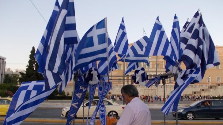 El futuro de Grecia: Crónica desde Atenas del corresponsal itinerante de En Perspectiva
