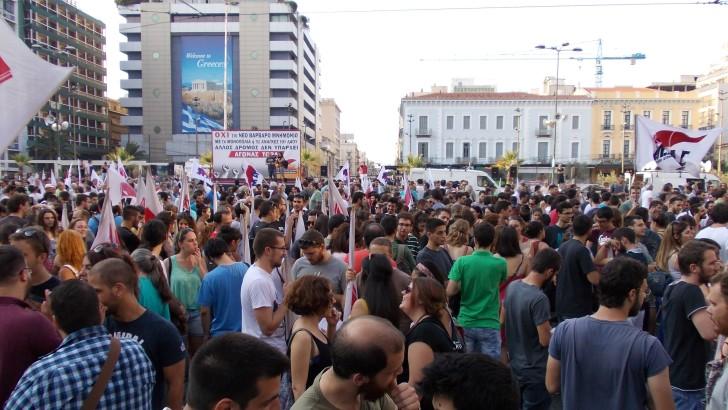 Análisis internacional: Grecia y la Eurozona llegan a un acuerdo para el tercer rescate