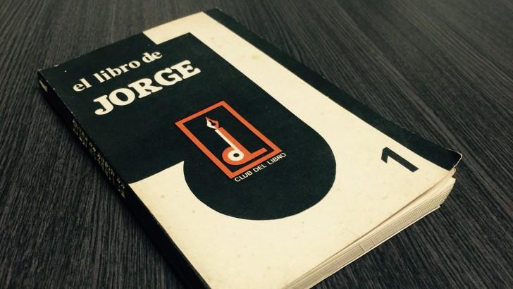 <em>El libro de Jorge</em>