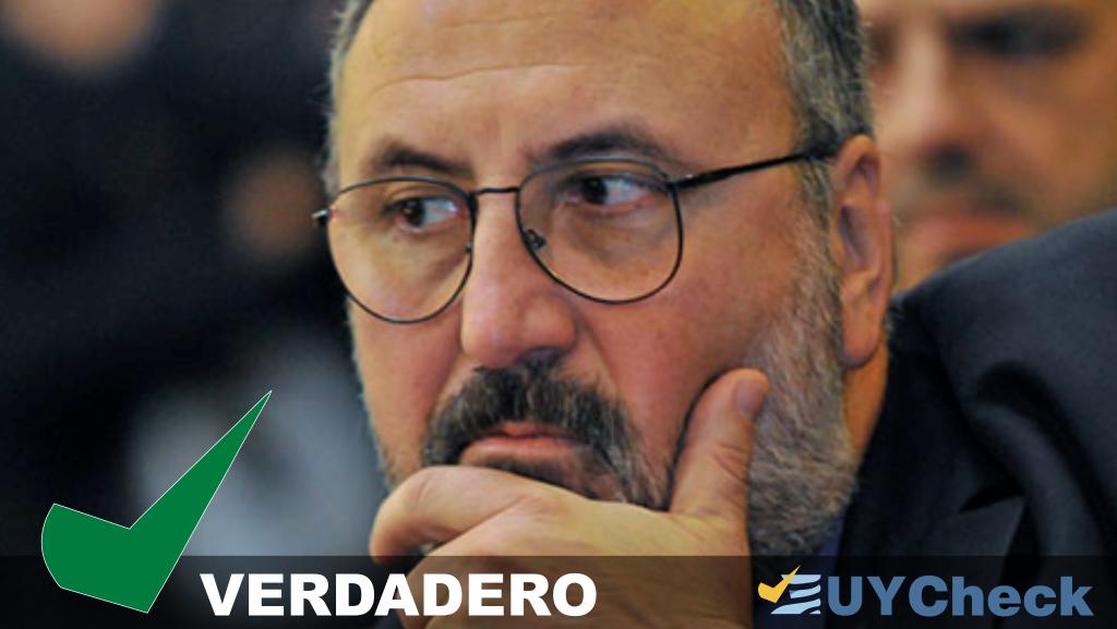Juan Faroppa - Verdadero