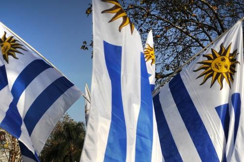 Impresiones de una extranjera acerca de Uruguay