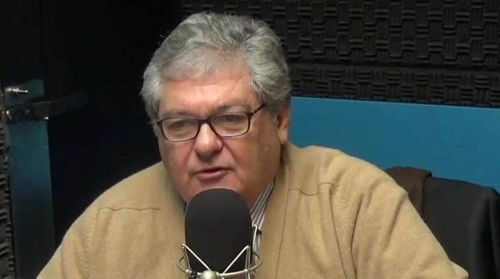 La Mesa: Carlos Ramela opinó que el ministro Danilo Astori debería renunciar