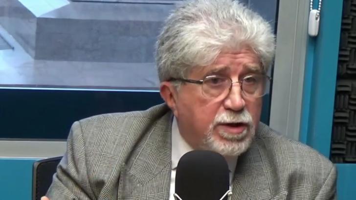 """La Mesa: """"¿Nos vamos a seguir tragando la pastilla de que el Poder Judicial en Uruguay es impoluto?"""", se pregunta Valenti"""