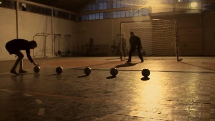 Uruguay participará en futsal de ciegos en los Parapanamericanos