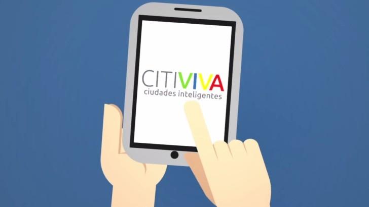 Aplicación para mejorar las ciudades se pone a prueba en Montevideo
