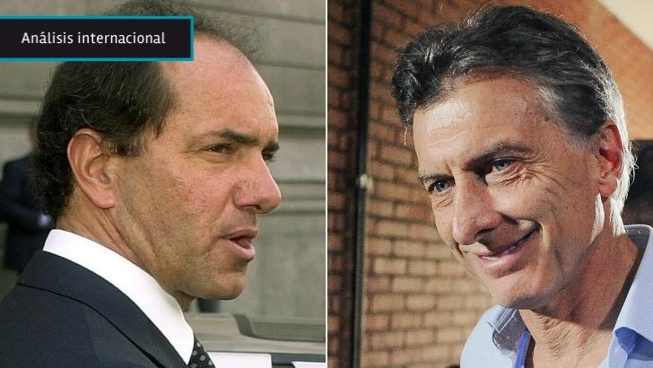 Análisis internacional: El panorama político argentino luego de las elecciones primarias