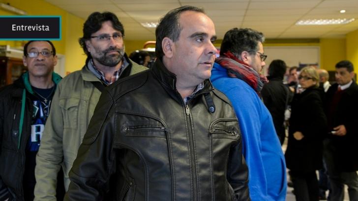Carlos Salaberry (Suinau): Sirpa está en una situación caótica que es responsabilidad de la dirección