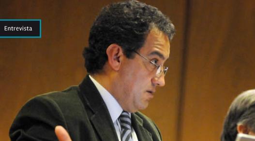 """Cardoso (PN) sobre Ancap: """"No me propongo investigar personas sino el organismo y sus decisiones"""""""