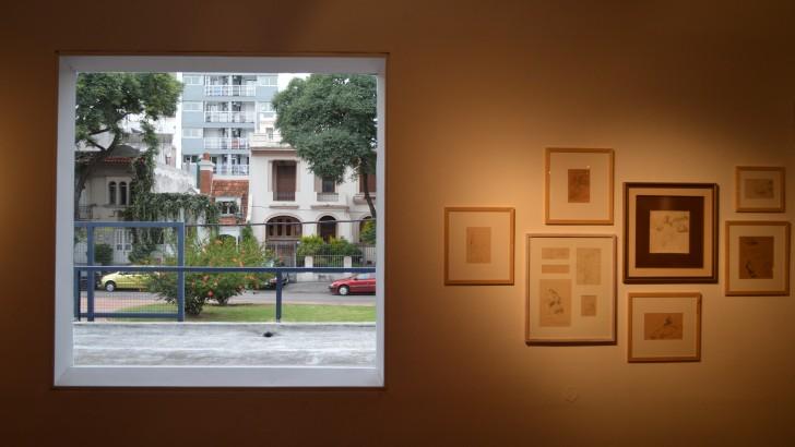 Una ciudad museo