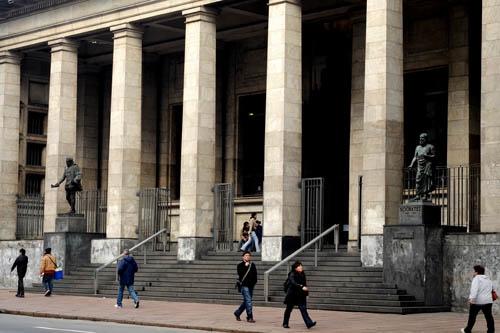 La Biblioteca Nacional comienza a celebrar sus 200 años