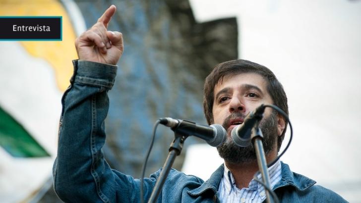 """Fernando Pereira (PIT-CNT): Decisión de Ademu de desafiliar al ministro de Trabajo es un """"profundo error"""""""